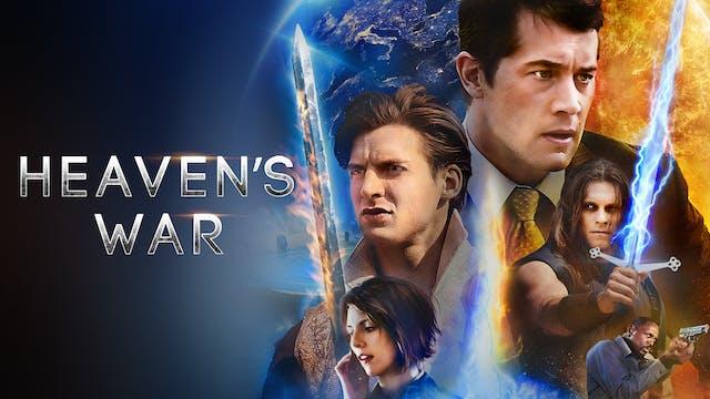 Heaven's War - Digital