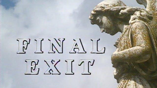 Final Exit - Digital