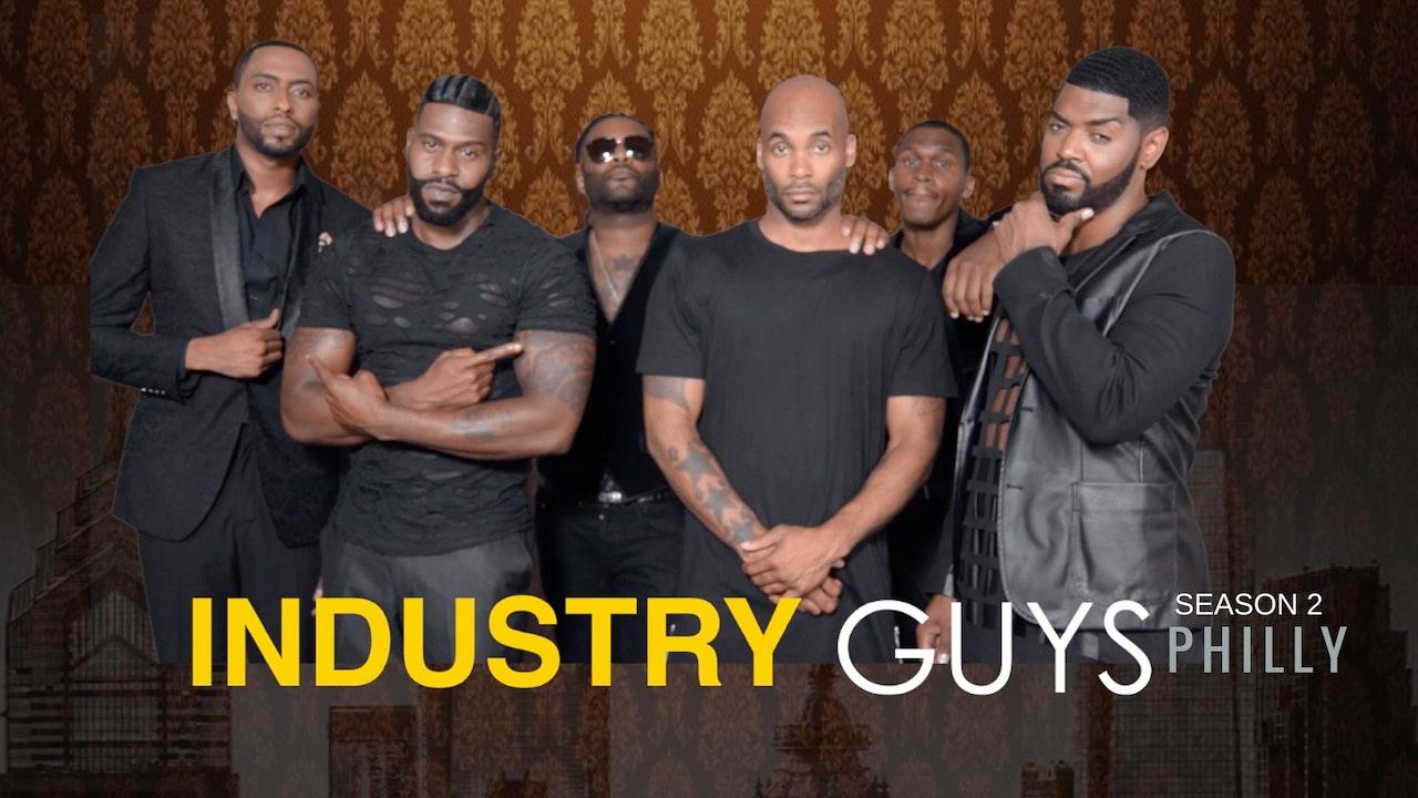 Industry Guys Philly