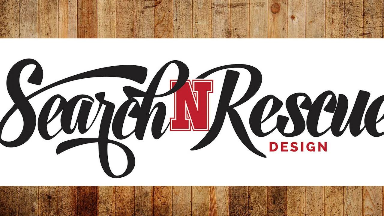 Search & Rescue Design