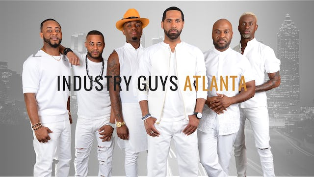 Industry Guys Atlanta