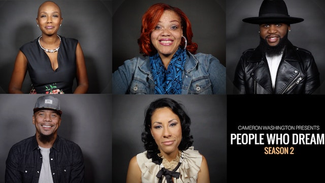 People Who Dream | Season 2