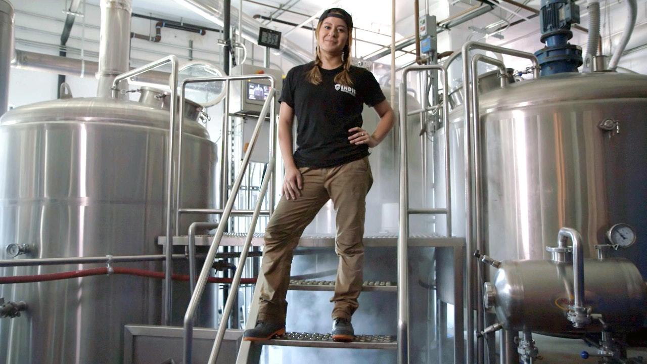 Brewer's Apprentice