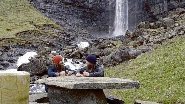 Into The Wilderness: Faroe Islands