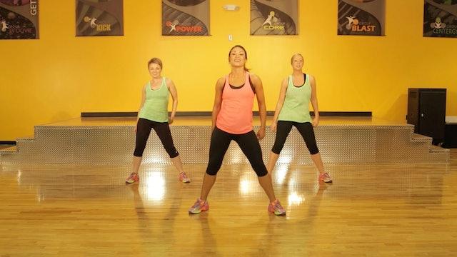 Dance To A Healthier You (DVD)