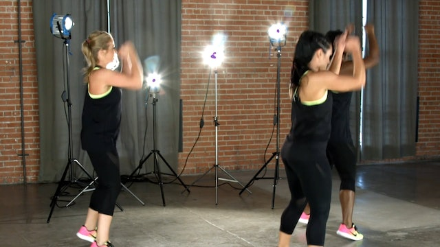 Ultimate Dance Workout_D1 S2