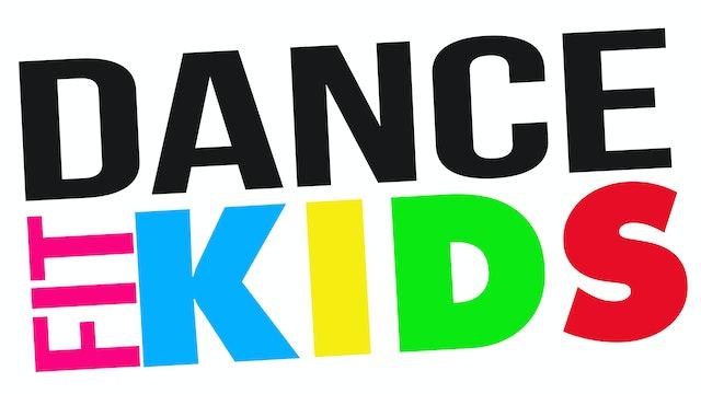 Dance Fit Kids (DVD)