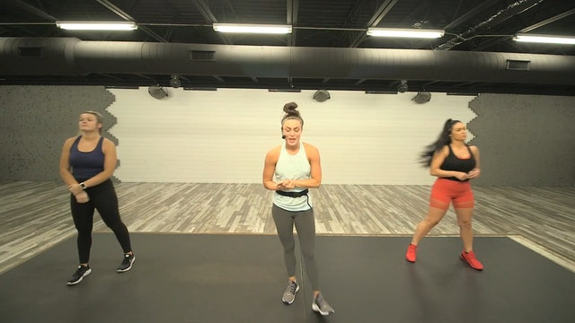 Wednesday 9-16 HIIT2FIT
