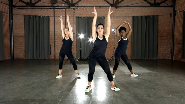 Ultimate Dance Workout_D1 S15