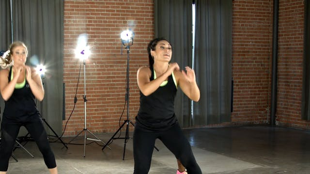 Ultimate Dance Workout_D1 S5
