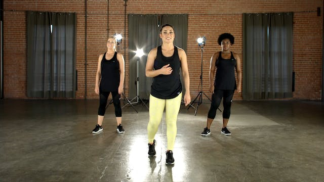 Ultimate Dance Workout_D2 Intro