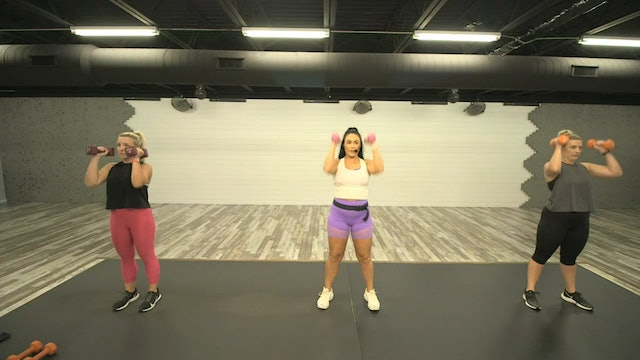 Wednesday 9-2 HIIT2FIT