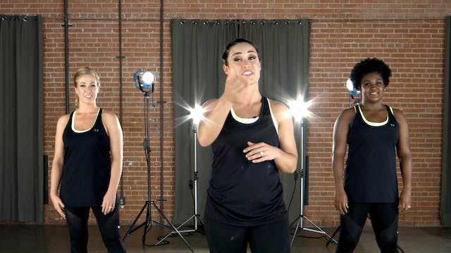 Ultimate Dance Workout_D1 Intro