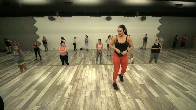 Monday 09-20-21 Dance2Fit