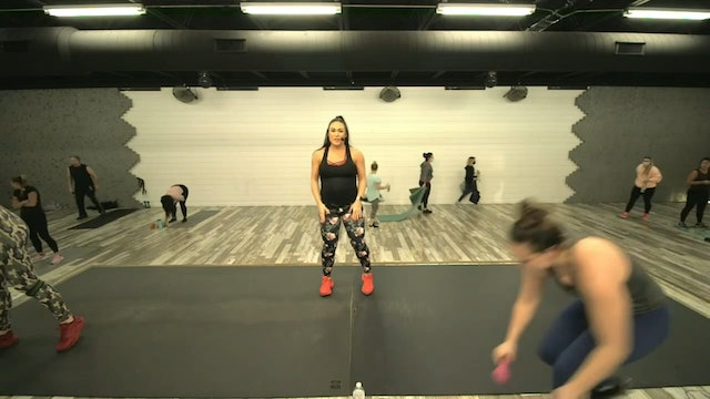 Wednesday 02-03-2021 HIIT2FIT