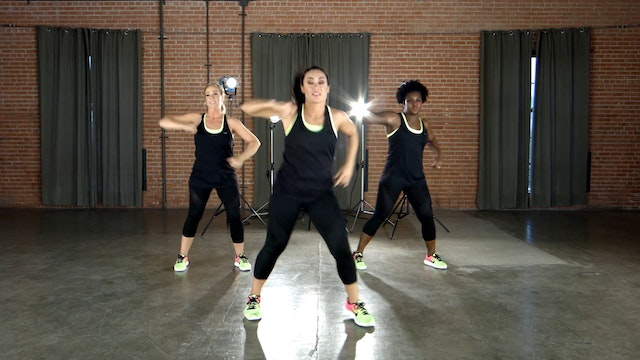 Ultimate Dance Workout_D1 S7