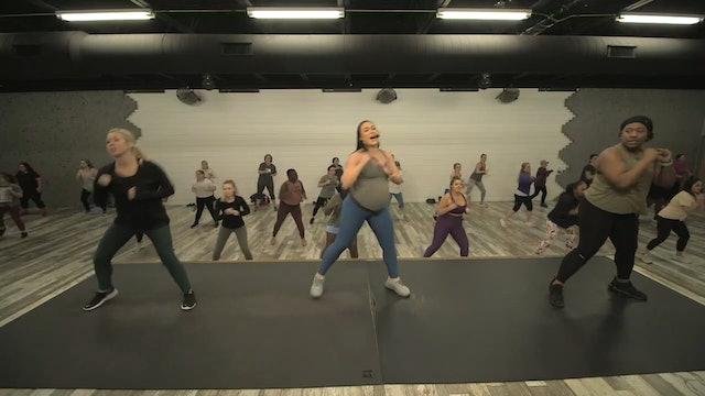 Monday 02-22-2021 Dance2Fit