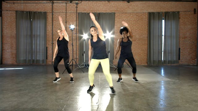 Ultimate Dance Workout_D2 S5