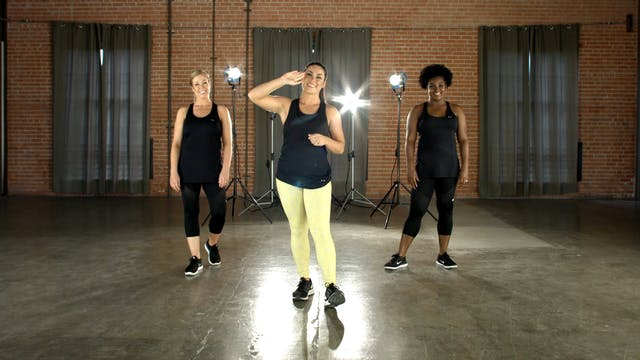 Ultimate Dance Workout_Outro