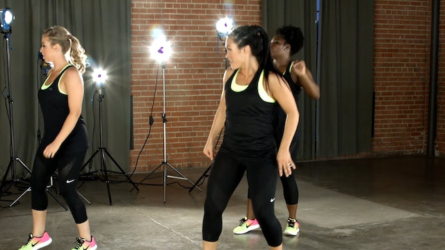 Ultimate Dance Workout_D1 S9