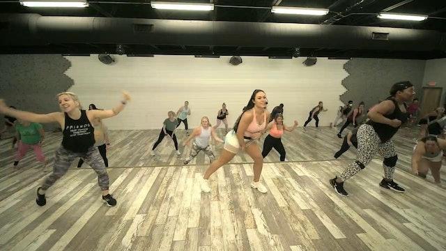 Thursday 05-06-21 Dance2Fit