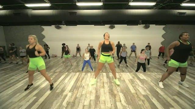 Quick 35-Minute Intense Dance2Fit 07-...