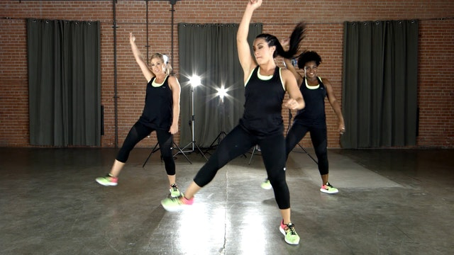 Ultimate Dance Workout_D1 S11