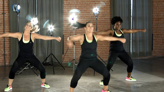 Ultimate Dance Workout_D1 S3