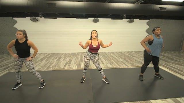 Savage Remix Dance Tutorial