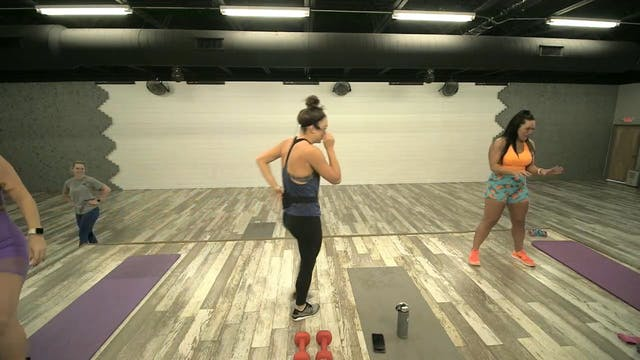Wednesday 05-19-21 HIIT2FIT