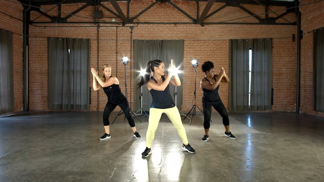 Ultimate Dance Workout_D2 S4