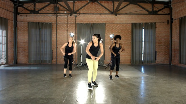 Ultimate Dance Workout_D2 S8