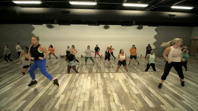 Monday 04-26-21 Dance2Fit