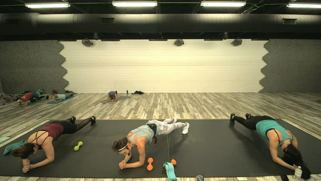 Wednesday 01-13-2021 HIIT2FIT