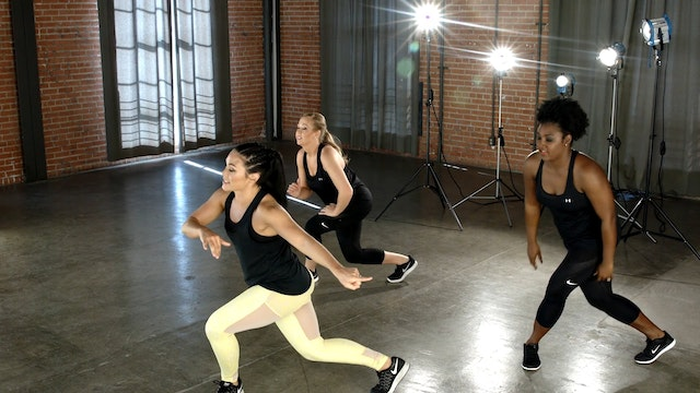 Ultimate Dance Workout_D2 S9