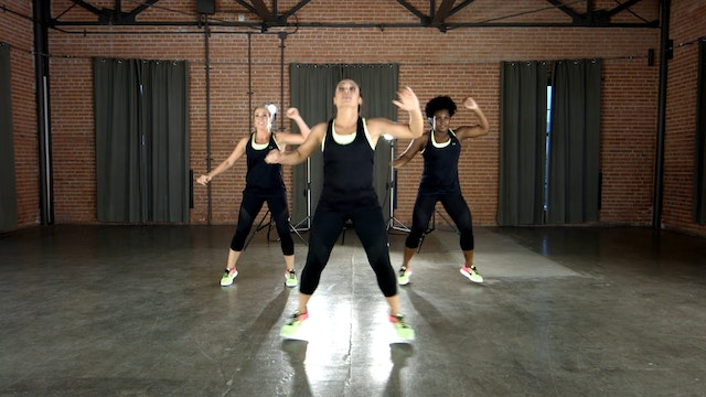 Ultimate Dance Workout_D1 S8