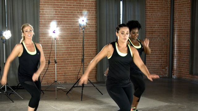 Ultimate Dance Workout_D1 S4