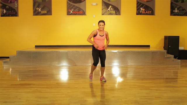 Body Rock (Intense Workout)