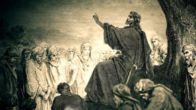 Episode 9: The Sermon on the Mount