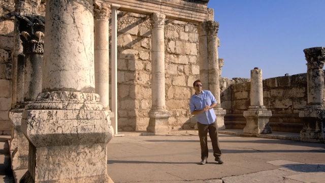Episode 6: Jesus Returns to Galilee