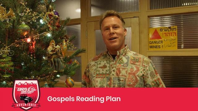 Gospels Reading Plan