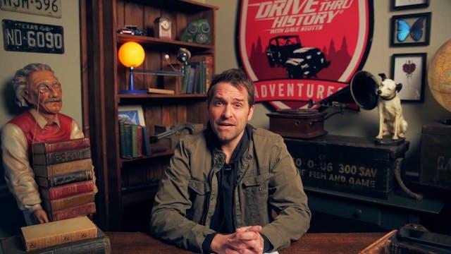 Dave's Adventures (2-1-17)