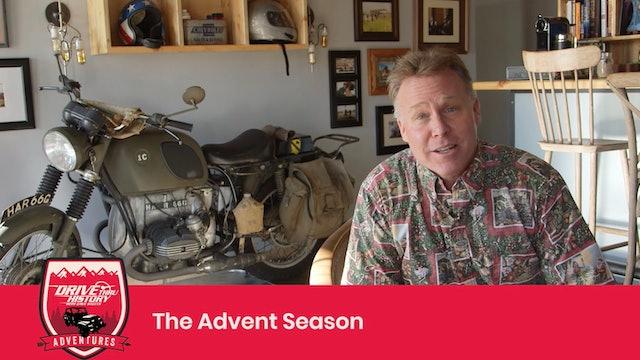The Advent Season