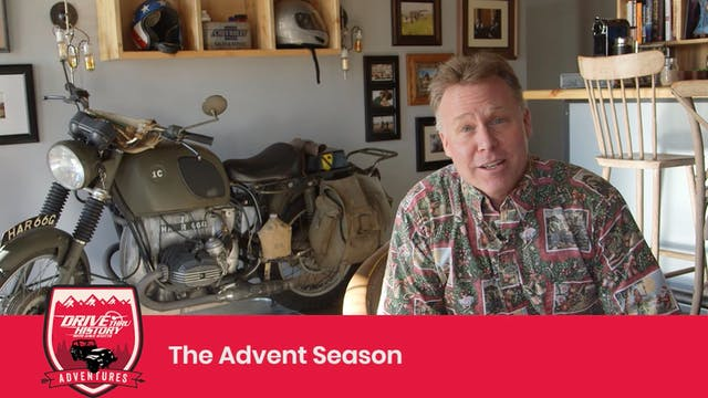 The Advent Season