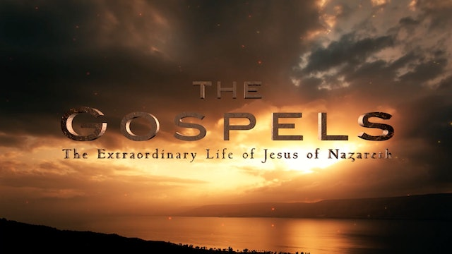 """The Gospels"": Full Trailer"