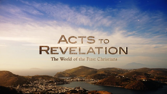 """Acts to Revelation"": Full Trailer"