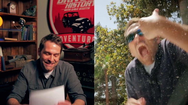 Dave's Adventures – Weekly Update (4-27-18)