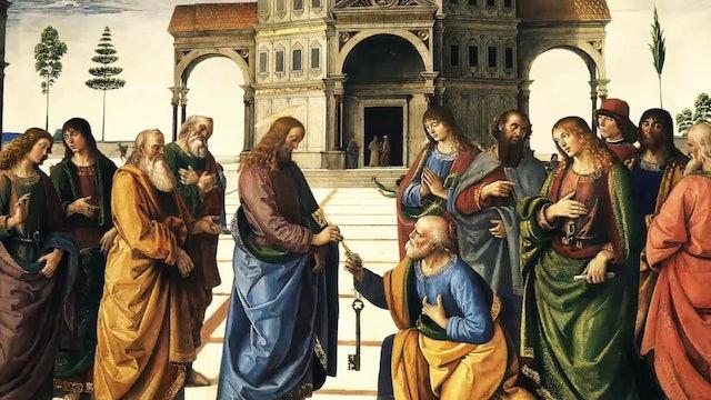Episode 11: Jesus Travels North