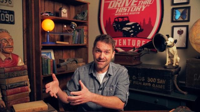Dave's Adventures – Weekly Update (2-23-18)