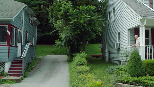 Driveways - Feature FIlm